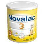 Acheter NOVALAC 3 Lait de croissance B/800g à CANALS