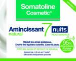 Acheter Somatoline Cosmetic Amaincissant 7 Nuits Natural 400ml à CANALS