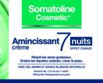 Acheter Somatoline Cosmetic Amaincissant 7 Nuits Crème 400ml à CANALS