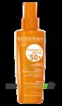 Acheter Photoderm Bronz SPF50+ Spray 200ml à CANALS