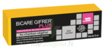 Acheter Gifrer Bicare Plus Dentifrice blanchissant charbon T/75ml à CANALS