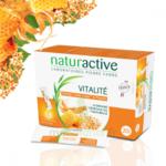 Acheter Naturactive Phytothérapie Fluides Solution buvable Vitalité 2B/20 Sticks/10ml à CANALS