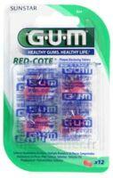 Gum Revelateur Red - Cote, Bt 12 à CANALS