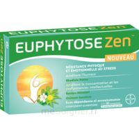 Euphytosezen Comprimés B/30 à CANALS