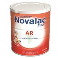 Novalac Expert Ar 0-36 Mois Lait En Poudre B/800g à CANALS