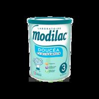 Modilac Doucéa Croissance Lait En Poudre B/800g à CANALS