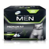 Tena Men Premium Fit Protection Urinaire Niveau 4 M Sachet/12 à CANALS