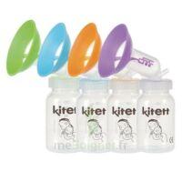 Lot De Téterelle Kit Expression Kolor - 26mm Vert - Small à CANALS