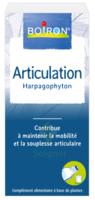 Boiron Articulations Harpagophyton Extraits De Plantes Fl/60ml à CANALS