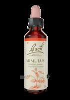 Fleurs De Bach® Original Mimulus - 20 Ml à CANALS