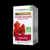 Arkogélules Vigne Rouge Bio Gélules Fl/45 à CANALS
