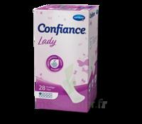 Confiance Lady Protection Anatomique Incontinence 1 Goutte Sachet/28 à CANALS