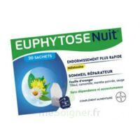 Euphytosenuit Tisane 20 Sachets à CANALS