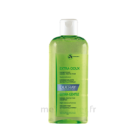 Ducray Extra-doux Shampooing Flacon Capsule 200ml à CANALS