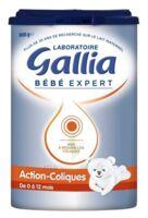 Gallia Bebe Expert Ac Transit 2 Lait En Poudre B/800g à CANALS