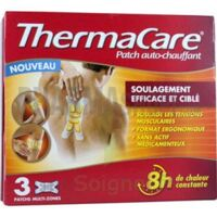 THERMACARE, bt 3 à CANALS