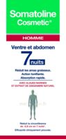 Somatoline Cosmetic Ventre Et Abdomen 7 Nuits Homme 150ml