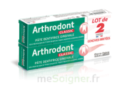 Pierre Fabre Oral Care Arthrodont Dentifrice Classic Lot De 2 75ml à CANALS