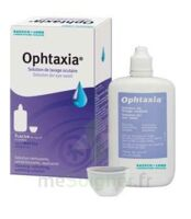 Ophtaxia, Fl 120 Ml à CANALS