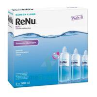 RENU MPS, fl 360 ml, pack 3 à CANALS