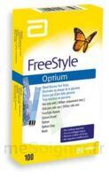 Freestyle Optium électrode B/100 à CANALS