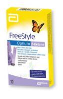 Freestyle Optium Beta-cetones électrodes B/10 à CANALS