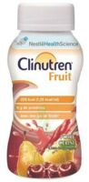 CLINUTREN FRUIT BOUTEILLE, 200 ml x 4 à CANALS