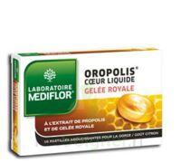 Oropolis Coeur liquide Gelée royale à CANALS