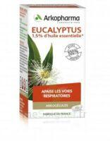 Arkogélules Eucalyptus Gélules Fl/45 à CANALS