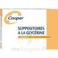 GLYCERINE COOPER, fl 1 l à CANALS