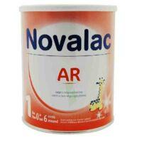 Novalac AR 1 800G à CANALS