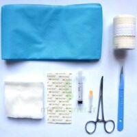 Euromédial Kit retrait d'implant contraceptif à CANALS