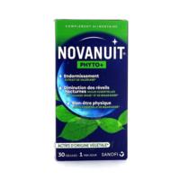 Novanuit Phyto+ Comprimés B/30 à CANALS