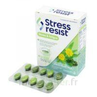 Stress Resist Comprimés Stress & fatigue B/30 à CANALS