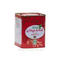 MKL Thé noir La Magie de Noël bio B/100g à CANALS