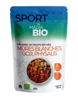 Mélange de fruits séchés Bio Sachet/150g à CANALS