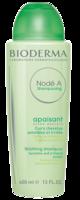 Node A Shampooing Crème Apaisant Cuir Chevelu Sensible Irrité Fl/400ml à CANALS