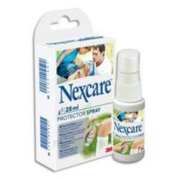 NEXCARE PROTECTOR SPRAY, fl 28 ml à CANALS