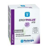 Ergyphilus Atb Gélules B/30 à CANALS