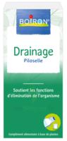 Boiron Drainage Piloselle Extraits De Plantes Fl/60ml à CANALS