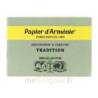 Papier D'arménie Traditionnel Feuille Triple à CANALS