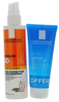 ANTHELIOS XL SPF50+ Spray invisible avec parfum Fl/200ml à CANALS