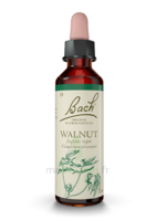 Fleurs De Bach® Original Walnut - 20 Ml à CANALS