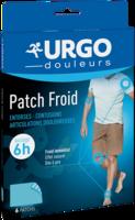 Urgo Patch Froid 6 Patchs à CANALS