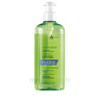Ducray Extra-doux Shampooing Flacon Pompe 400ml à CANALS
