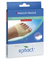 PROTECTION HALLUX VALGUS EPITACT A L'EPITHELIUM 26 TAILLE S à CANALS