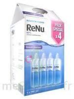 Renu Mps Pack Observance 4x360 Ml à CANALS
