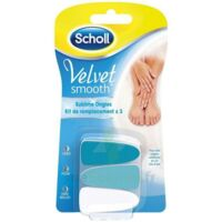 Scholl Velvet Smooth Ongles Sublimes Kit De Remplacement à CANALS
