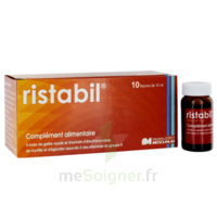 Ristabil Anti-fatigue Reconstituant Naturel B/10 à CANALS
