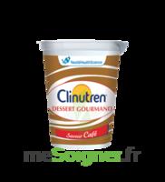 CLINUTREN DESSERT GOURMAND Nutriment café 4Cups/200g à CANALS